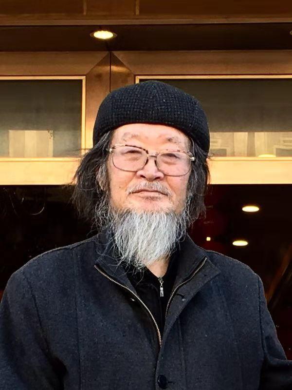 高山仰止 师恩难忘 一一悼念著名山水画家王留民先生