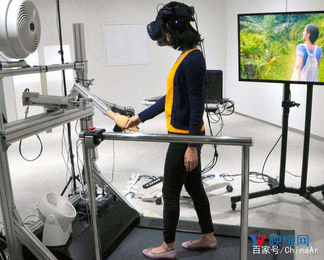 日本航空用VR给你初恋般感觉,和女友沐浴夏威夷 AR资讯