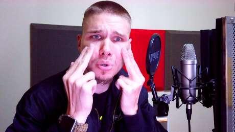 "外国Rapper Diss MC六道:""Don't Cry!"""