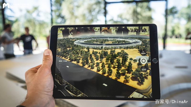 AR/VR行业:2018年一瞥及2019年前景展望 AR资讯 第1张