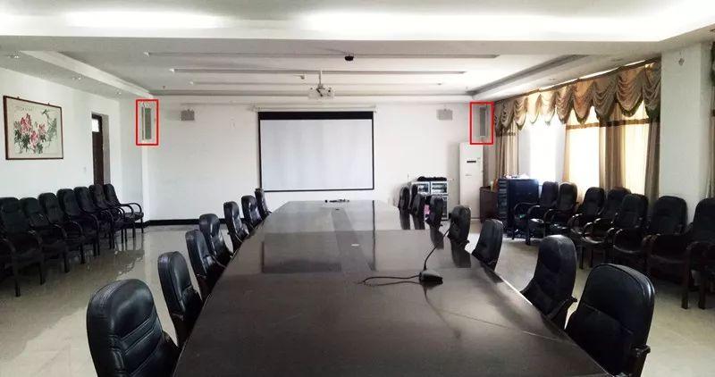 会议室音响系统方案优化设计的创新思路