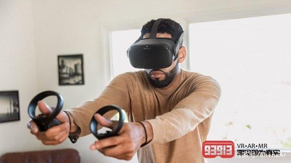 Oculus Quest暗示了VR和AR相互融合的可能性 AR资讯