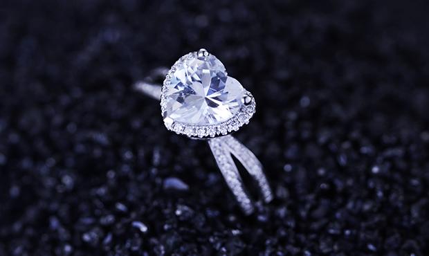 AU750是什么意思?au750钻戒值得购买吗?