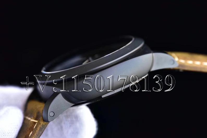 深度测评:VS沛纳海PAM441最新版会不会掉色?机芯稳定吗?