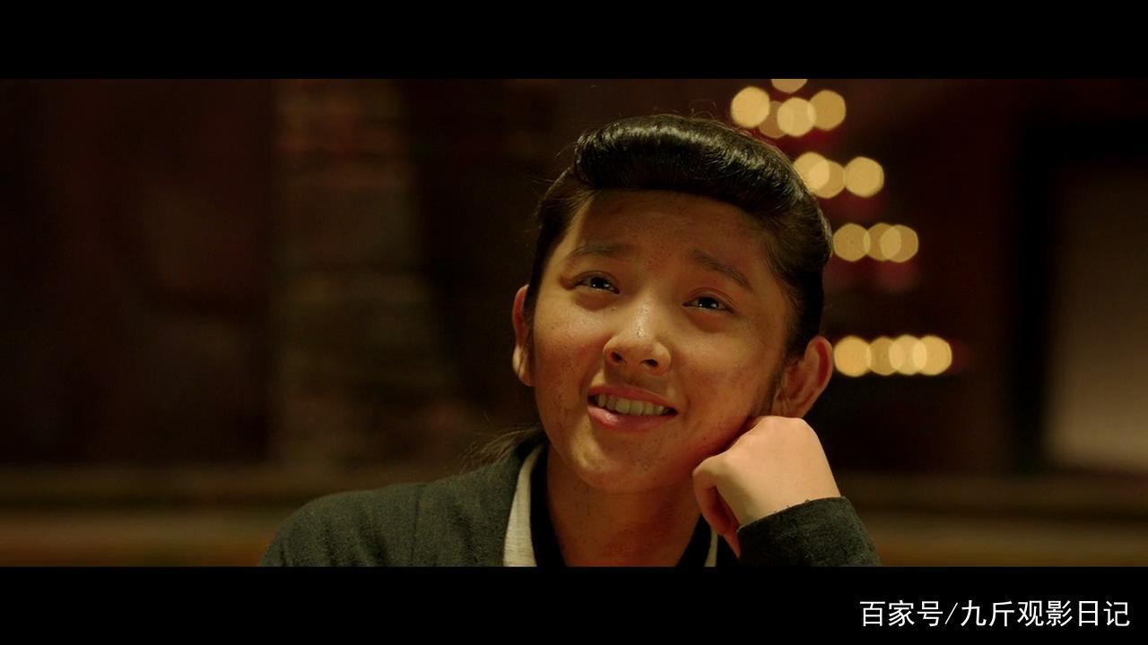 唐艺昕承认怀孕!除了是张若昀老婆之外,她也是一位好演员