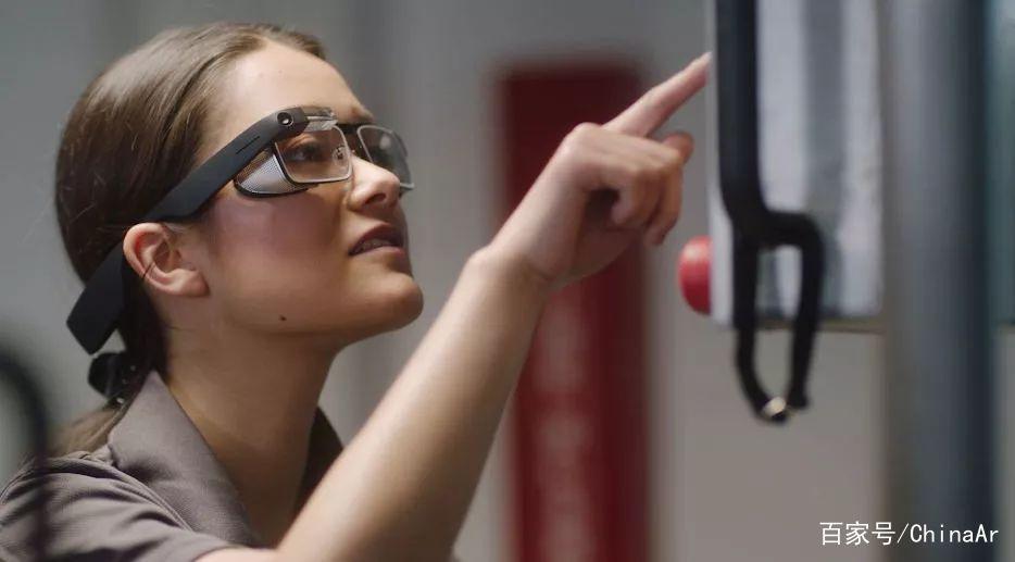 AR眼镜人气排行榜:微软第一 苹果领先 Google 排名第三 AR资讯 第1张