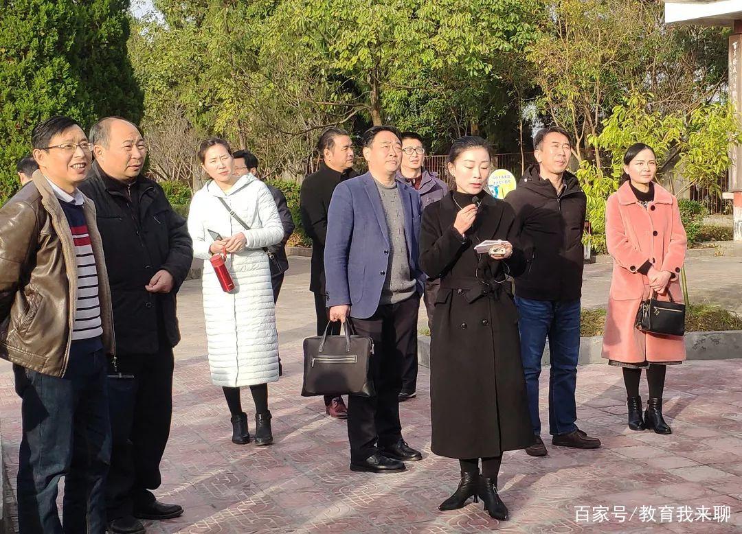 """巴中市2019年""""百姓学习之星""""——巴中二中教师游长江"""