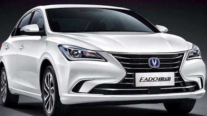 第二代逸动DT好评如潮,谁说12万块不能买一辆高品质的小轿车?