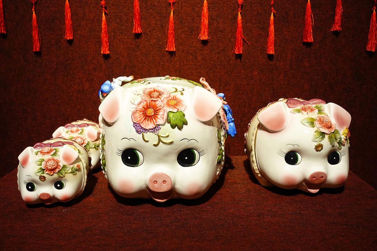 和猪相冲的属相是什么属猪的克星是什么
