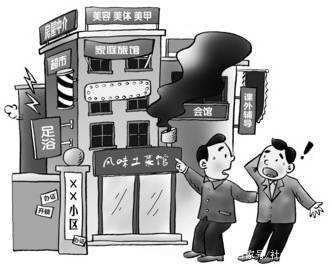 """""""住改商"""":民法典这样规定(律师信箱)"""