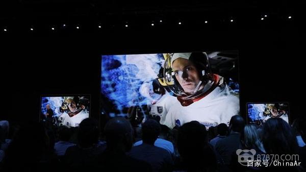 WWDC 19汇总:iOS 13,新版Mac Pro与ARKit 3.0 AR资讯 第1张