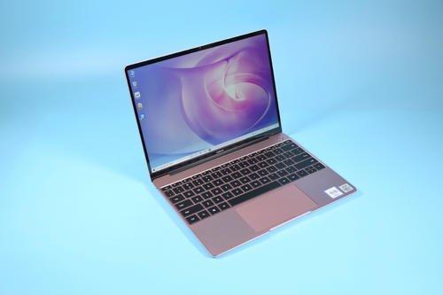 飞飞说科技:华为mateBook 13 2020款,超薄交互笔记本!