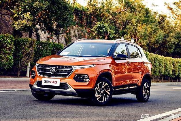 盘点:近10年中国市场SUV车型销量前三!