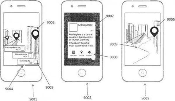 苹果搭载了AR功能的智能硬件有望在今年推向市场