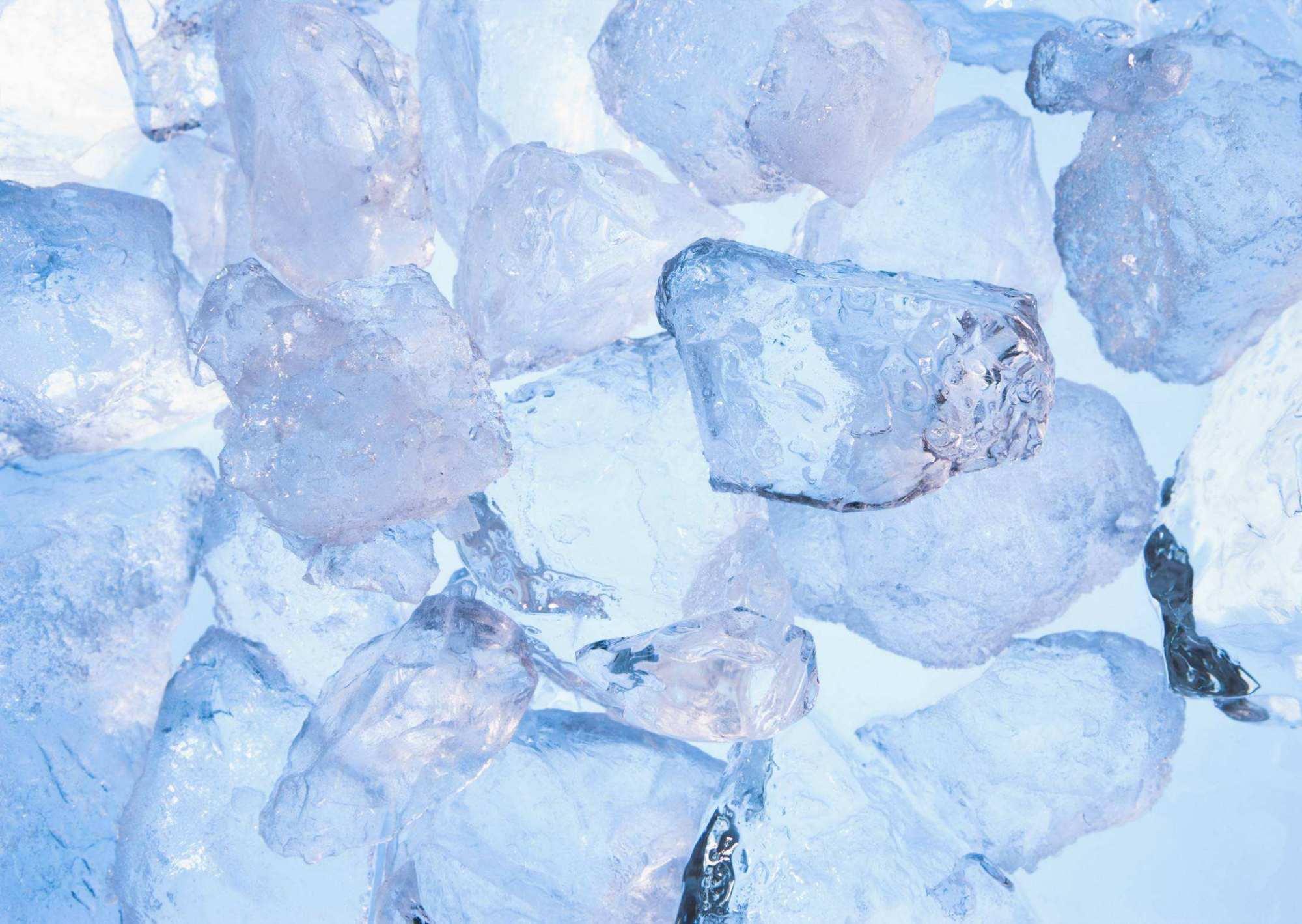 价值2000元的冰块,号称冰界贵族,有钱人的世界我不懂