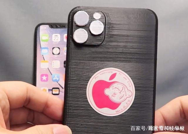 外媒报告iPhone 11 AR成为最大的亮点 AR资讯 第4张