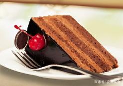 做提拉米苏蛋糕不能缺少这个步骤!赶紧收藏!