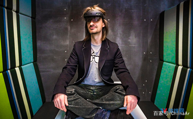 Alex Kipman谈HoloLens 3、消费级产品及终极愿景 AR资讯 第1张