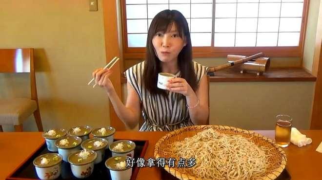 大胃王木下佑香:外出到軽井沢品尝多款当地美食