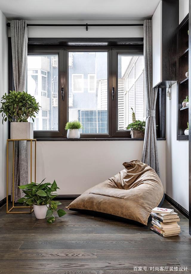 15张休闲阳台设计,高颜值的阳台,让你家成为别人羡慕的样子