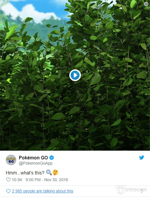 Niantic官方确认:《Pokémon GO》即将加入PVP模式 AR游戏 第1张