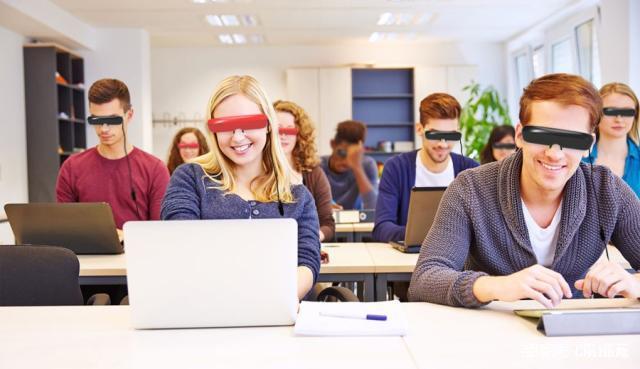 人类科技的下一个30年 是VR/AR的时代 AR资讯 第7张