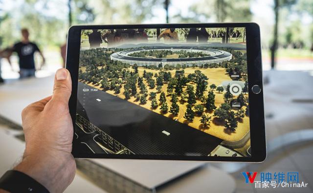 华盛顿大学安全研究员为HoloLens开发安全隐私的协同工具ShareAR