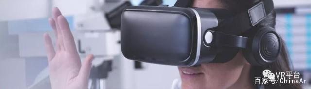 2019年最新VR/AR技术医疗应用现状分析 AR资讯 第1张