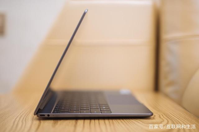 黑科技带来创新体验 华为MateBook 13 2020款笔记本上手体验