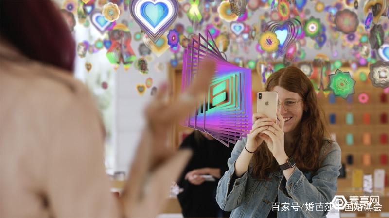 VR/AR一周大事件第五期:《精灵宝可梦:GO》下载超10亿次 AR资讯 第12张