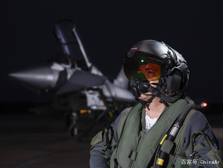 把AR技术应用到战斗机飞行上 让科幻变成现实 AR资讯 第4张