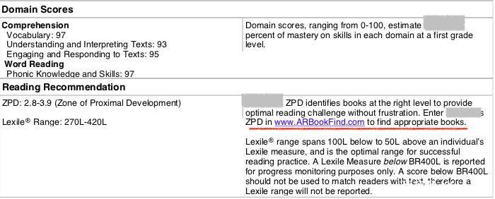 AR英语阅读里AR系统测评是什么? AR资讯 第5张