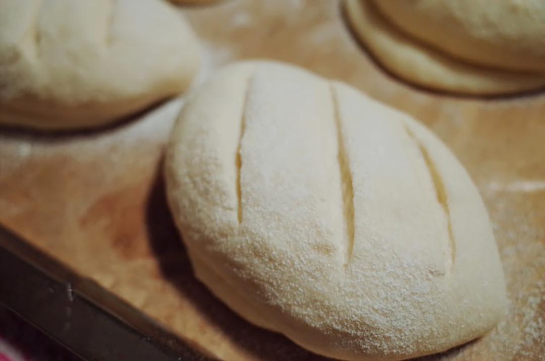 """自己在家轻松制作""""超柔软""""的优格面包,快来学学吧!"""
