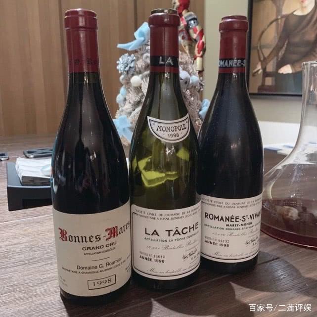 真奢侈!王中磊女儿过生日派对,光红酒就价值超10万