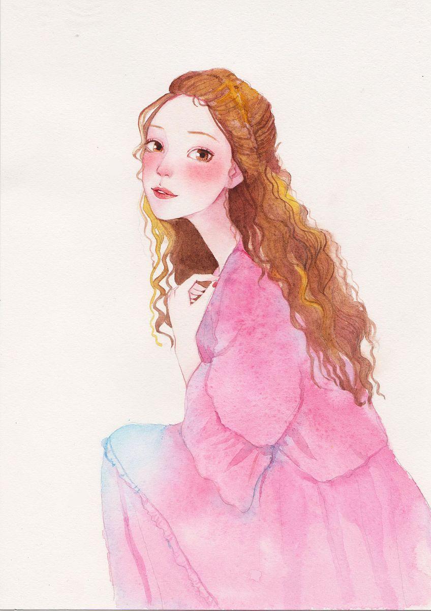 唐诗中最唯美的名字有文学底蕴的女生名字