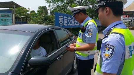 """持C1驾照开""""轿车"""",交警判定为无证驾驶?车主:真的太冤!"""