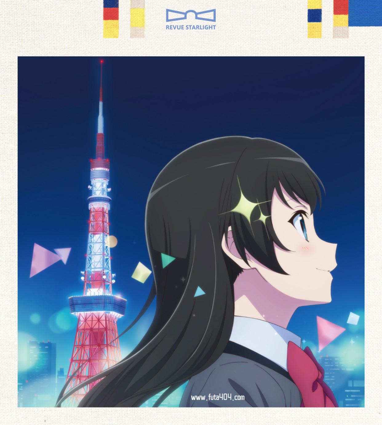 少女歌剧7th专辑「Star Parade」下载 スタァライト九九組 动漫音乐 第1张