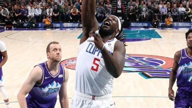 穿悟道2打NBA 老鹰队本布里真的是李宁真爱粉呀!