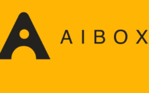 Aibox,第二期上线,开通KYC认证+绑定谷歌,POW挖矿