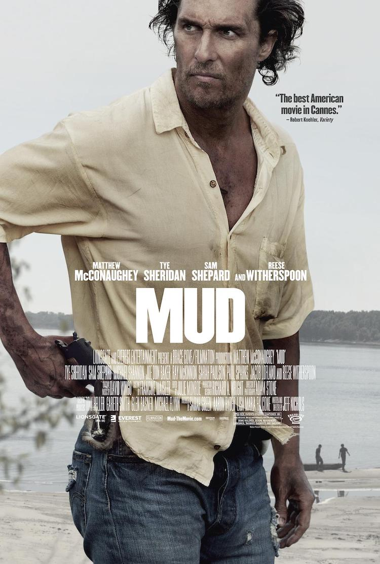 [shkd724]《污泥/密西西比河上的玛德》(Mud)电影:爱的各种版本-爱趣猫