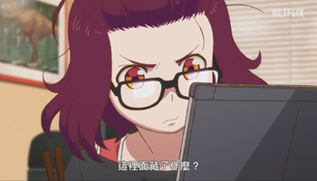 TV动画「哥斯拉:奇异点」正式中字PV公开