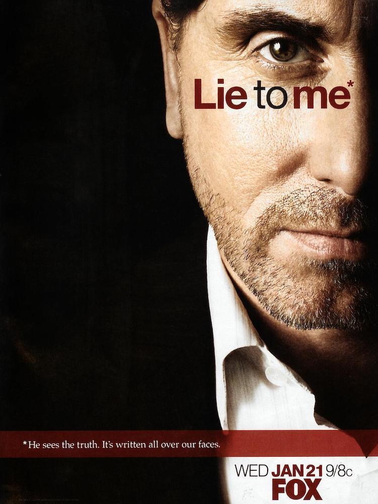 《千谎百计》第一季:FBI教你读心术的影片说明版