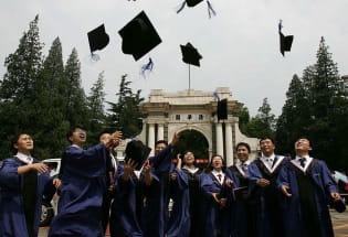 顶级名校到底青睐怎样的人才——从哈佛和清华录取趋势说起