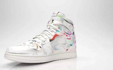 NFT收藏家花22个ETH买了双鞋?