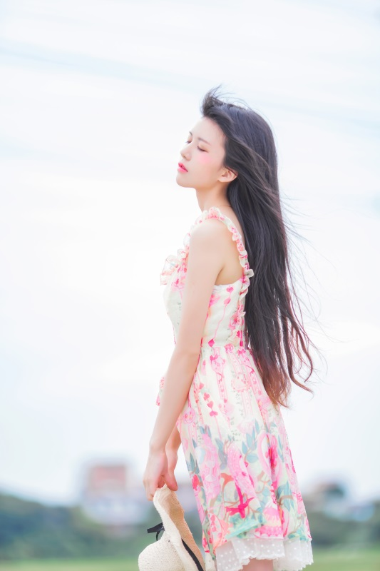 ⭐微博红人⭐桜桃喵-性感美女@夏风[13P-196MB]插图2