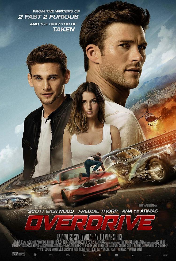 [dom-043]《超速驾驶》电影评价:与同类型电影相比差的不是一星半点啊-爱趣猫