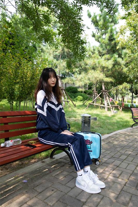 ⭐名站写真⭐物恋传媒 – NO.524 猫耳-致青春 [177P1V5.48G]