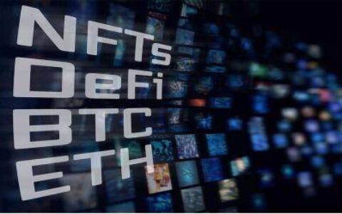 从CeFi角度解析,为什么NFT能解决DeFi超额抵押困局