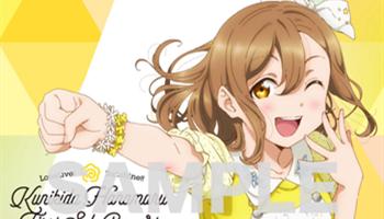 「LoveLive!Sunshine!!」Aqours单人音乐专辑发售日公开