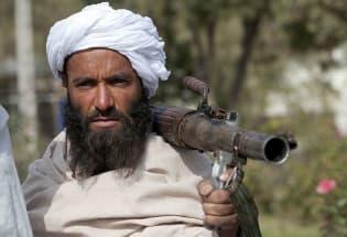 谁是塔利班?